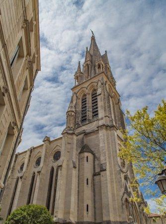 Sainte Anne Church in Montpellier