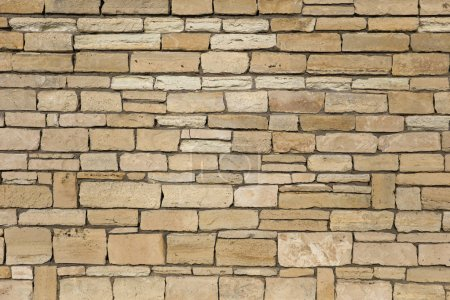 Photo for Stones wall texture background - Royalty Free Image