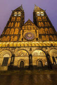 St. Peter's Cathedral in Bremen