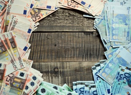 european cash money