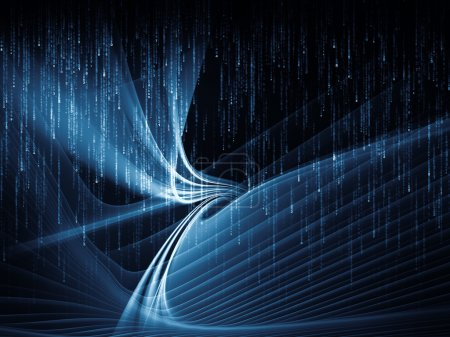 Virtualization of Light Waves
