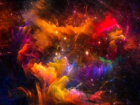 Virtual Interstellar Clouds