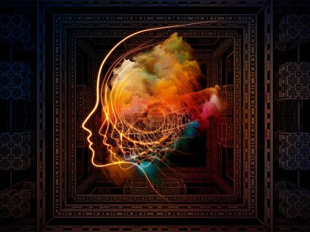 Synergies of Thought Patterns