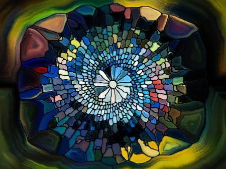 Organic Pattern Composition