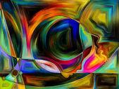 Evolving Perception background