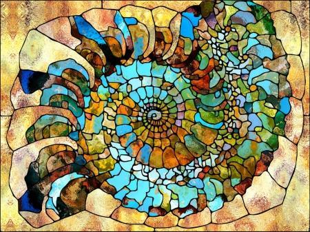 Energy of Leaded Glass