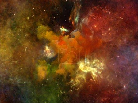 Paradigm of Space