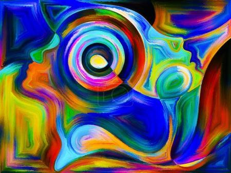 Spheres of Communication