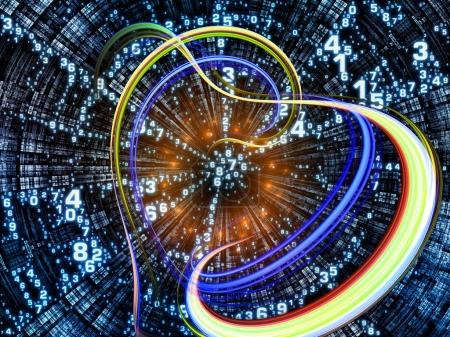 Metaphorical Digital World