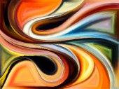 Virtual Paint background