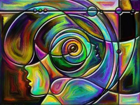 Virtual Perception background