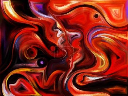 Colorful Unity background
