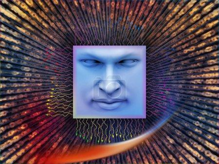 Advance of Super Human AI
