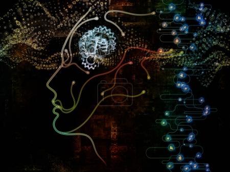 Processing Machine Consciousness