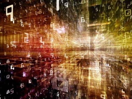 Synergies of Digital Space