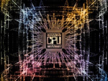 Synergies of Digital Processor