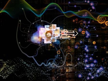 Digital Life of Machine Consciousness