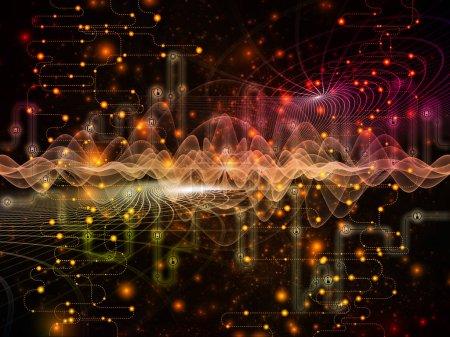 Data Flow Composition