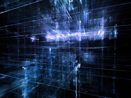 Propagation of Digital World