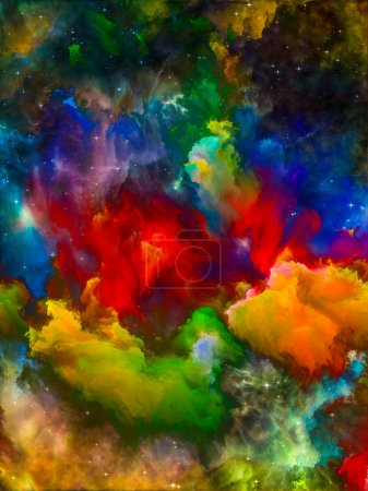 Metaphorical Color Space