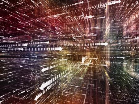 Exploding Digital World
