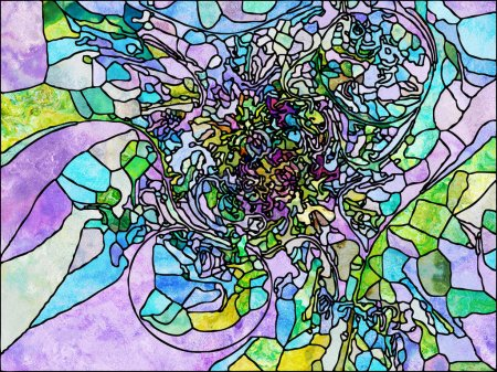 Memories of Leaded Glass