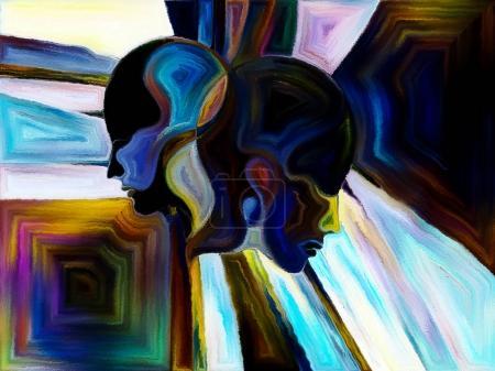 Illusion of Symbolic Meaning