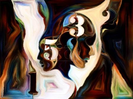 Conceptual Shape Division