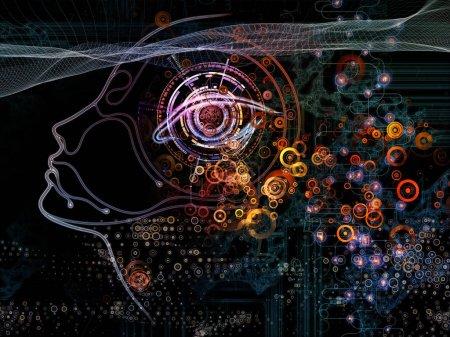 Illusion of Machine Consciousness