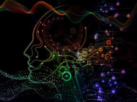 Machine Consciousness Visualization
