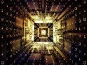 Quickening of Digital Processor
