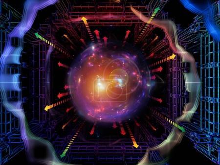 Paradigm of Quantum Space