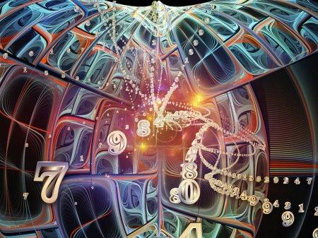 Digital Infinity