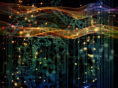 Advance of Data Transfers