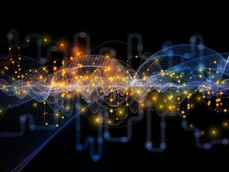 Secrets of Data Transfers