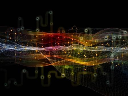 Source of Data Flow