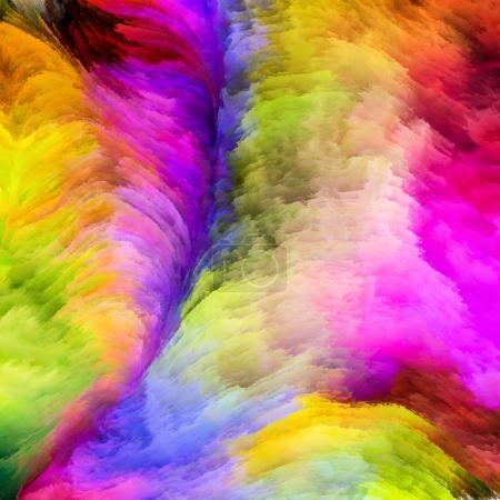 Diversity of Digital Paint
