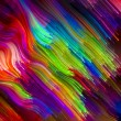 Color In Motion series. Abstract composition of li...