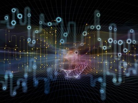 Magic of Data Transfers