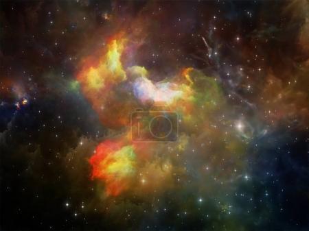 Glow of Nebula