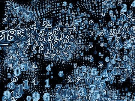 Realms of Digital Information