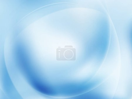 Abstract light background. EPS 10
