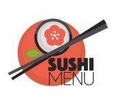 Logo for restaurants of Japanese food
