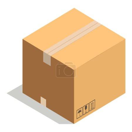 Carton paper box