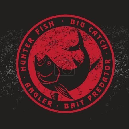 Tuna fish for logo