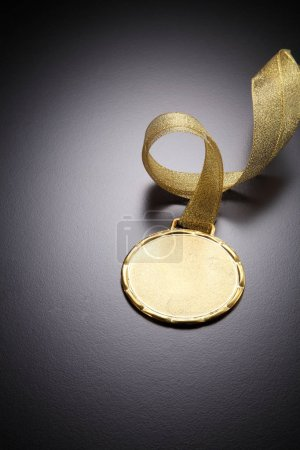 One sports medal