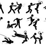 Basic hits are punching and kicking. Powerful skil...