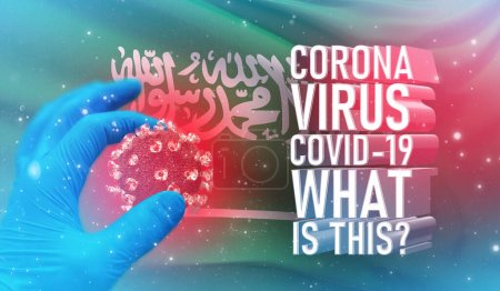 Photo for A COVID-19 vaccine is a hypothetical vaccine against coronavirus disease 2019 COVID-19 . Although no vaccine has completed clinical trials, there are multiple attempts in progress to develop such a - Royalty Free Image