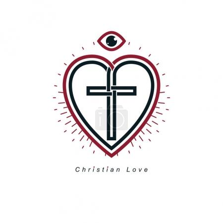 Christian Love and True Belief in God