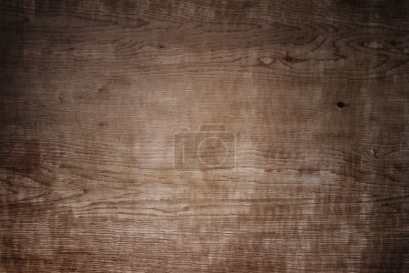 Photo for Closeup of wood pattern texture - Royalty Free Image